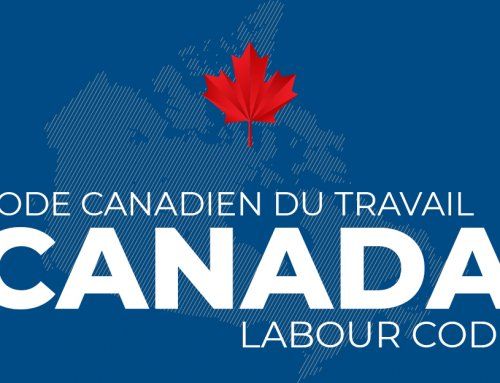 Massive changes to the Canada Labour Code