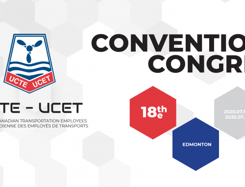 2020 UCTE Convention Call