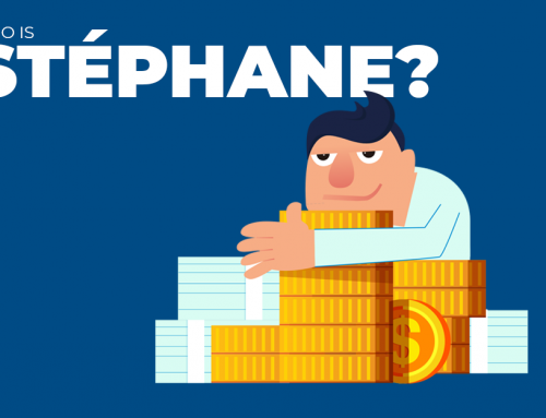 Who is Stéphane?