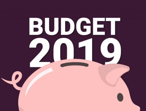 The 2019 Federal Budget