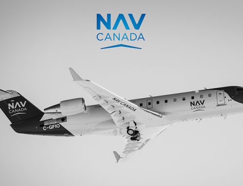 Building the relationship with Nav Canada