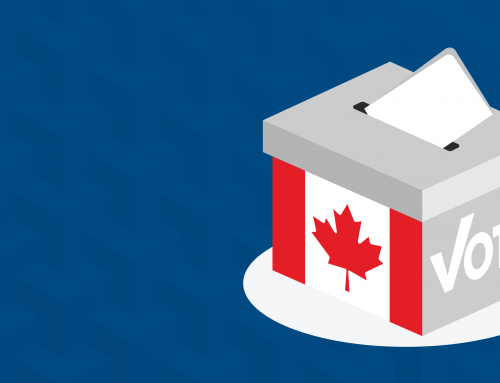 What you need to know for the Canadian federal election in 3 points
