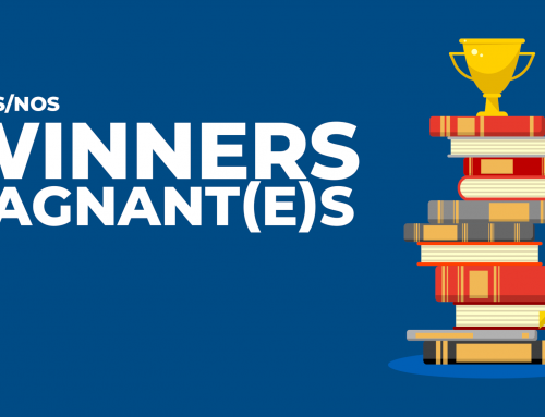 2019 UCTE Winners of $2,500 Scholarships