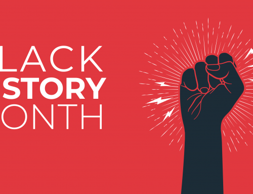 Black History Month 2020 – Did You Know?