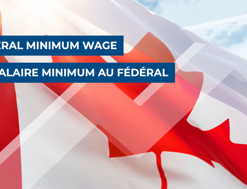 Federal Minimum Wage – Shocking Facts and a Brilliant Idea