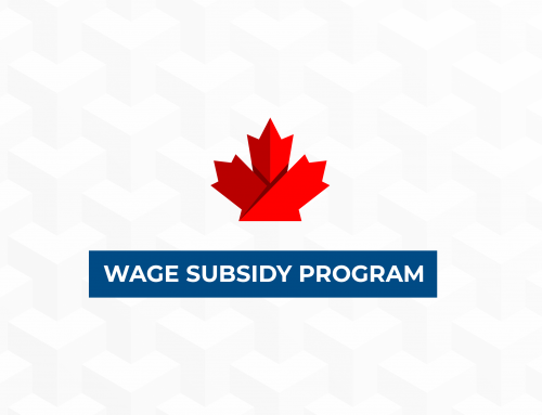 PM's new wage subsidy program welcomed