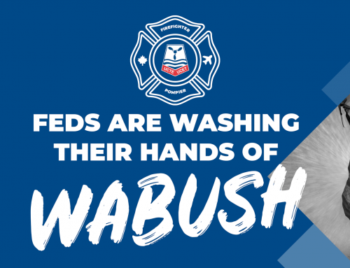 Feds are washing their hands of Wabush – What this means for the community