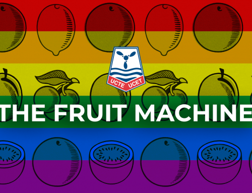 "In honour of Pride Month, UCTE exposes the ""Fruit Machine"" – The homosexual purge"