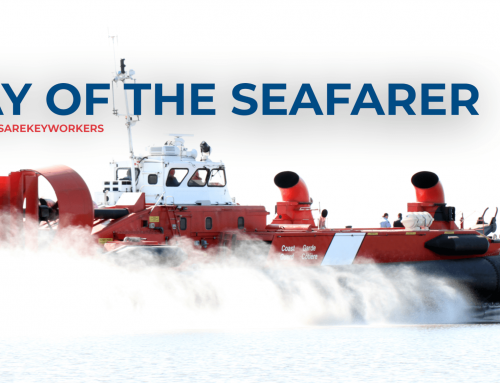 International Day of the Seafarer – A special year