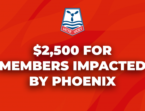$2,500 damages award for Phoenix pay debacle