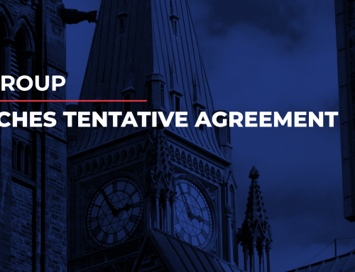 UPDATE – TC Group reaches tentative agreement