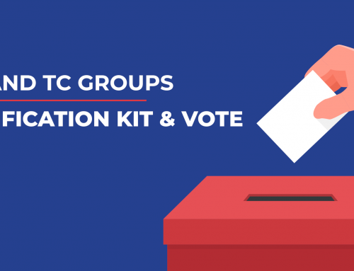 PSAC ratification kits and votes – EB and TC Groups