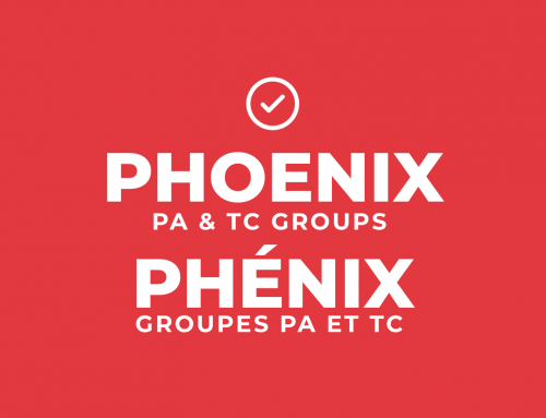 It's signed! PSAC and Treasury Board signed the Phoenix agreement for PA and TC groups