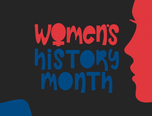 October 2020: Women's History Month