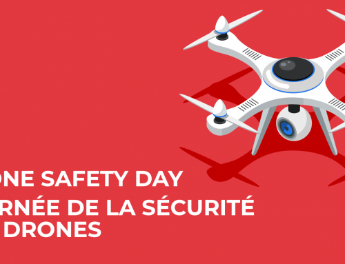 National Drone Safety Awareness Day