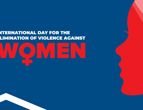 International Day for the Elimination of Violence Against Women – UNiTE