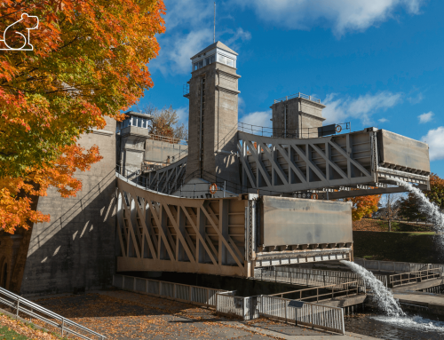 Trent-Severn Waterways –Work refusal results in improved OHS
