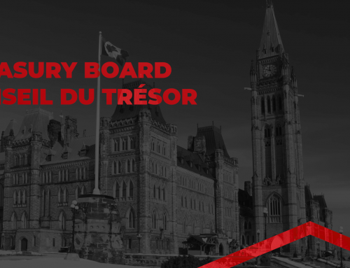 Input call for Treasury Board members
