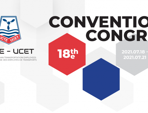LIVE AND ONLINE! – Convention 2021