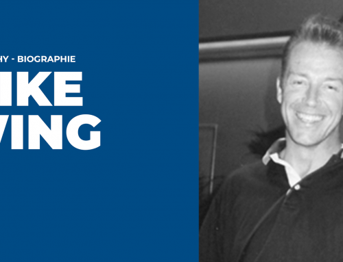 Biography – Mike Wing