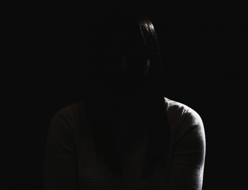 Domestic Violence — The Pandemic in the Shadows