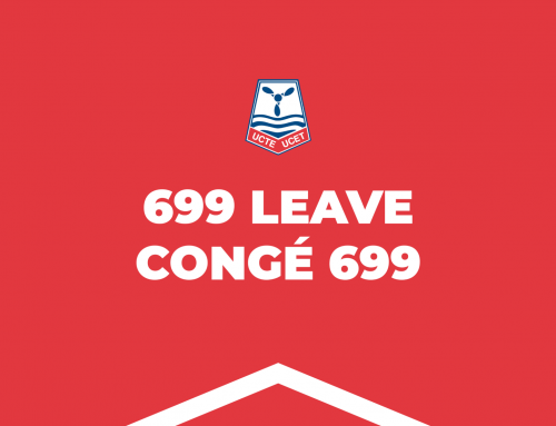 699 Leave Policy Grievances Information