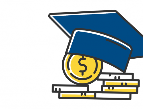 Post-secondary scholarship applications are now open!
