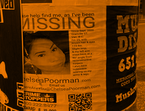 Murdered and Missing Indigenous Women, Girls and 2S+ persons