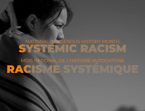 Systemic Racism – National Indigenous History Month