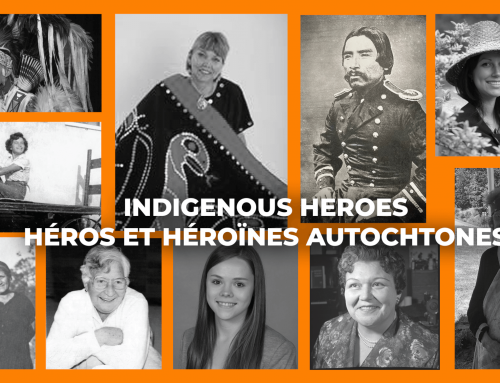 National Day for Truth and Reconciliation – Trail Blazers : An Anthology of Indigenous Heroes
