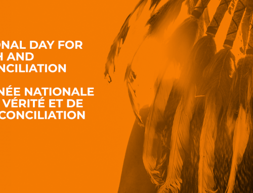 Important information about National Day for Truth and Reconciliation