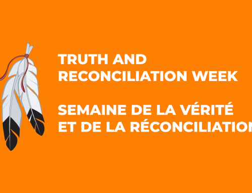 Truth and Reconciliation Week – Events and Resources