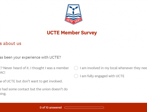 Member survey: We need your input